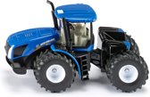 SIKU 1983 Tractor New Holland T9000