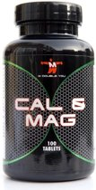M Double You - Cal & Mag