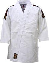Matsuru judopak junior - Judopak - Kinderen - Maat 140 - Wit