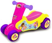 Fisher-Price Little People Step - Loopfiets - 2 in 1