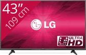 LG 43UH610V