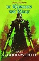 De kronieken van magie 3 - De godenwereld
