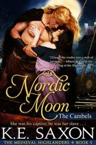 Nordic Moon: The Cambels (The Medieval Highlanders Book 5)