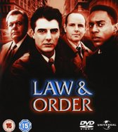 Law & Order (Import)