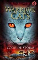 Warrior Cats 4 - Voor de storm