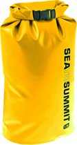 Sea to Summit Stopper Dry Bag Waterdichte zak - 13L - Geel