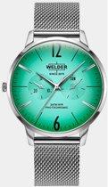 Welder Mod. WWRS400 - Horloge