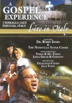 A Gospel Experience - Live In Italy