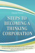 Steps to Becoming a Thinking Corporation