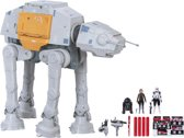 Star Wars: Rogue One Rapid Fire Imperial AT-ACT - Op afstand bestuurbaar