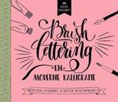 Creatief werkschrift - Brushlettering en moderne kalligrafie