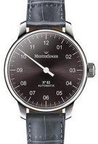 MeisterSinger Mod. AM907 - Horloge