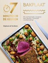 7 minuten in de keuken - Bakplaat
