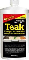 Star brite Teak Reiniger & Hersteller 1000ml