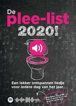 Afbeelding van De plee-list 2020! Scheurkalender