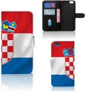 Bookstyle Case Book Case iPhone 6 Plus | 6s Plus Kroatië