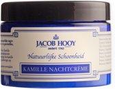 Jacob Hooy Kamille - 150 ml - Nachtcrème