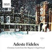 Adeste Fideles - Christmas Carols From Her Majesty