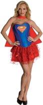 Supergirl Corset jurkje