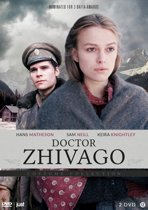 Doctor Zhivago (Costume Collection)