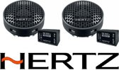 Hertz DT 24.3 tweeter set