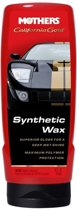 Mothers Wax California Gold Synthetic Wax Liquid  - 473ml