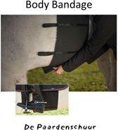 Body Bandage Paard  / maat Cob