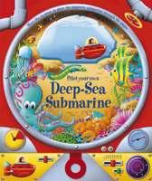Pilot Your Own Deep-sea Submarine