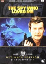 Speelfilm - Spy Who Loved Me Ultimate