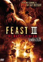 Feast 3: The Happy Finish (dvd)