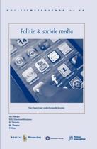 Politiewetenschap 64 - Politie en sociale media