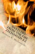 Snatched from the Fire Zechariah 3
