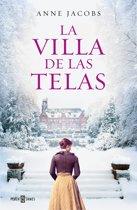 La Villa de Las Telas / The Cloth Villa