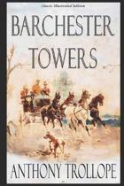 Barchester Towers (Illustrated)