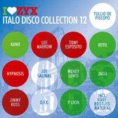 Zyx Italo Disco Collection 12