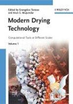 Modern Drying Technology