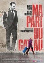 Ma Part Du Gateau Nl (dvd)