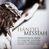Emmanuelle Haim - Messiah