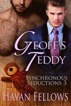 Geoff's Teddy (Synchronous Seductions bk 3)