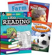 Learn-At-Home Reading