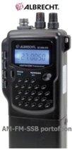 Albrecht AE 2990 AFS Handfunkgerät, AM/FM/SSB