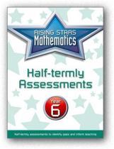 Rising Stars Mathematics Year 6 Half-termly Assessments