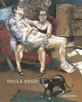 Boekomslag van 'Paula Rego'