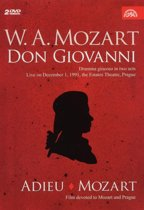 Don Giovanni/Adieu Mozart