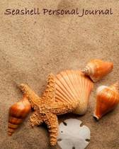 Seashell Personal Journal