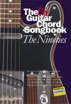 The Big Guitar Chord Songbook