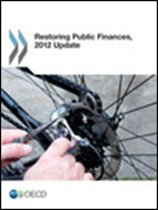 Restoring public finances, 2012 update