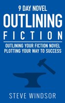 Nine Day Novel: Outlining