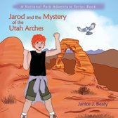 Jarod and the Mystery of the Utah Arches