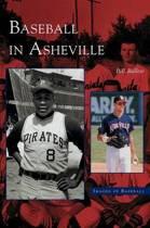 Baseball in Asheville